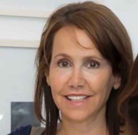 Barbara Slaine