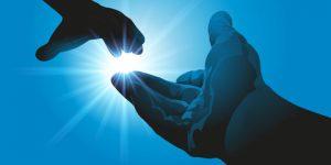 hands-healing